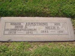 David Shanks Armstrong
