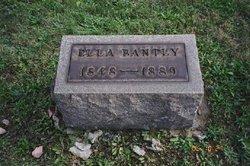 Ella Bantley
