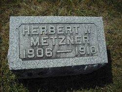 Herbert W. Metzner