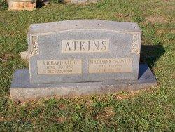 Richard Keen Atkins