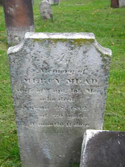 Mercy <i>King</i> Mead
