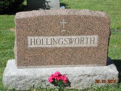 Jay Golden Hollingsworth