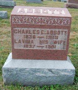 LaVina Vina <i>Howell</i> Abbott
