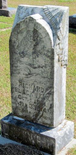 Richard Blackwell