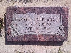 Darrell Jesse Abplanalp