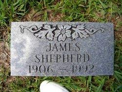 James Eli <i>(Jim)</i> Shepherd
