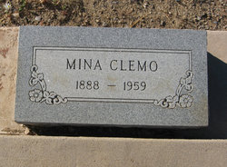 Mina <i>Prynn</i> Clemo