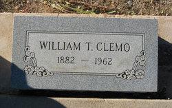 William T. Clemo