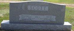Ida Louise <i>Schmalzried</i> Scott
