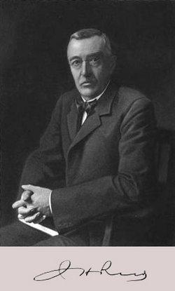 Judge James Hay Reed, Sr