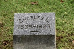Charles Lot Griffeth