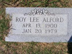 Roy Lee Alford