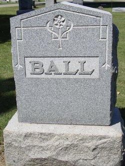 Jacob Ball