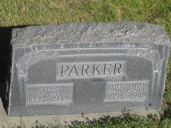 Charles Albert Parker