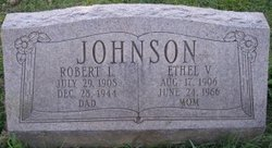 Robert Johnson