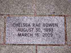 Chelsea Rae Bowen