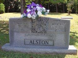 Sharon LaVonne Alston