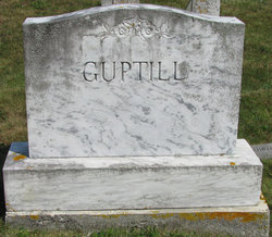 Priscilla <i>Pendleton</i> Guptill