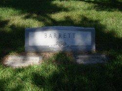 George J Barrett, Jr