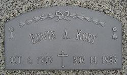 Edwin A. Kort