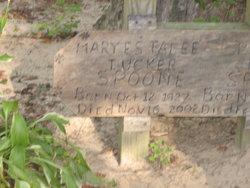 Mary Estalee Tee <i>Tucker</i> Spoon