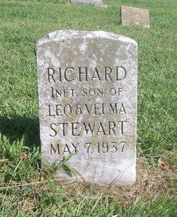 Richard Wayne Stewart