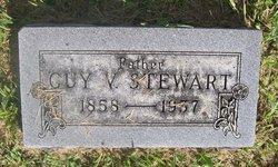 Guy Vernon Stewart