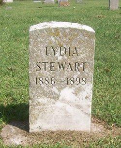 Lydia Stewart