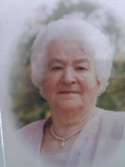 Mrs Joyce Billingham