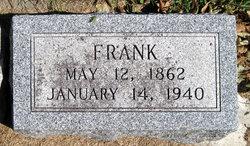 Frank Fillenwarth