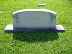 Annette Nettie <i>Phillips</i> Davis