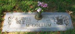 Cecil Wayne McCollum