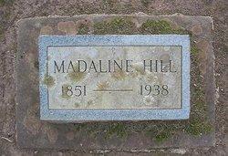 Magdeline Hill