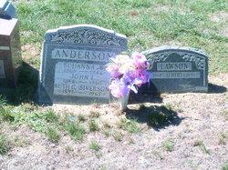 Ruth C. <i>Siverson</i> Anderson