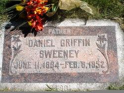 Daniel Griffin Sweeney