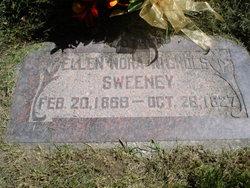 Ellen Nora Elizabeth <i>Nichols</i> Sweeney