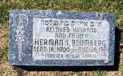 Herman Blumberg