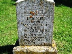 Daniel Lane