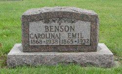 Emil Benson