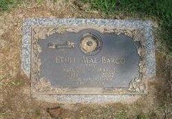 Ethel Mae Barco