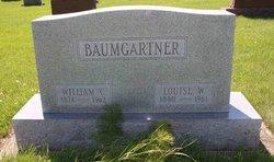 William Carl Baumgartner
