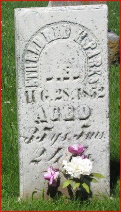 Etheldred H Parks