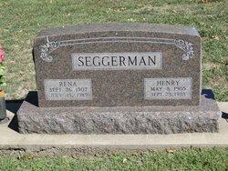 Henry Seggerman