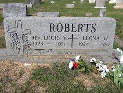 Leona H Roberts