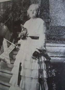 Mary Edna <i>Wandell</i> Drew