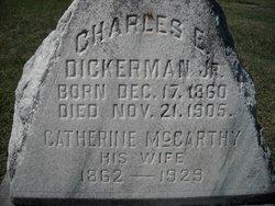 Charles E. Dickerman, Jr