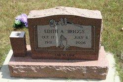 Edith A. Briggs