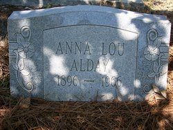 Anna L. Alday