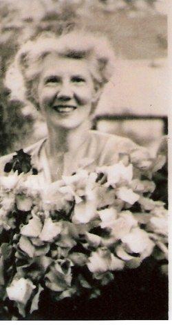 Hazel Mary <i>Taggart</i> Cory