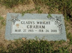 Gladys <i>Wright</i> Graham